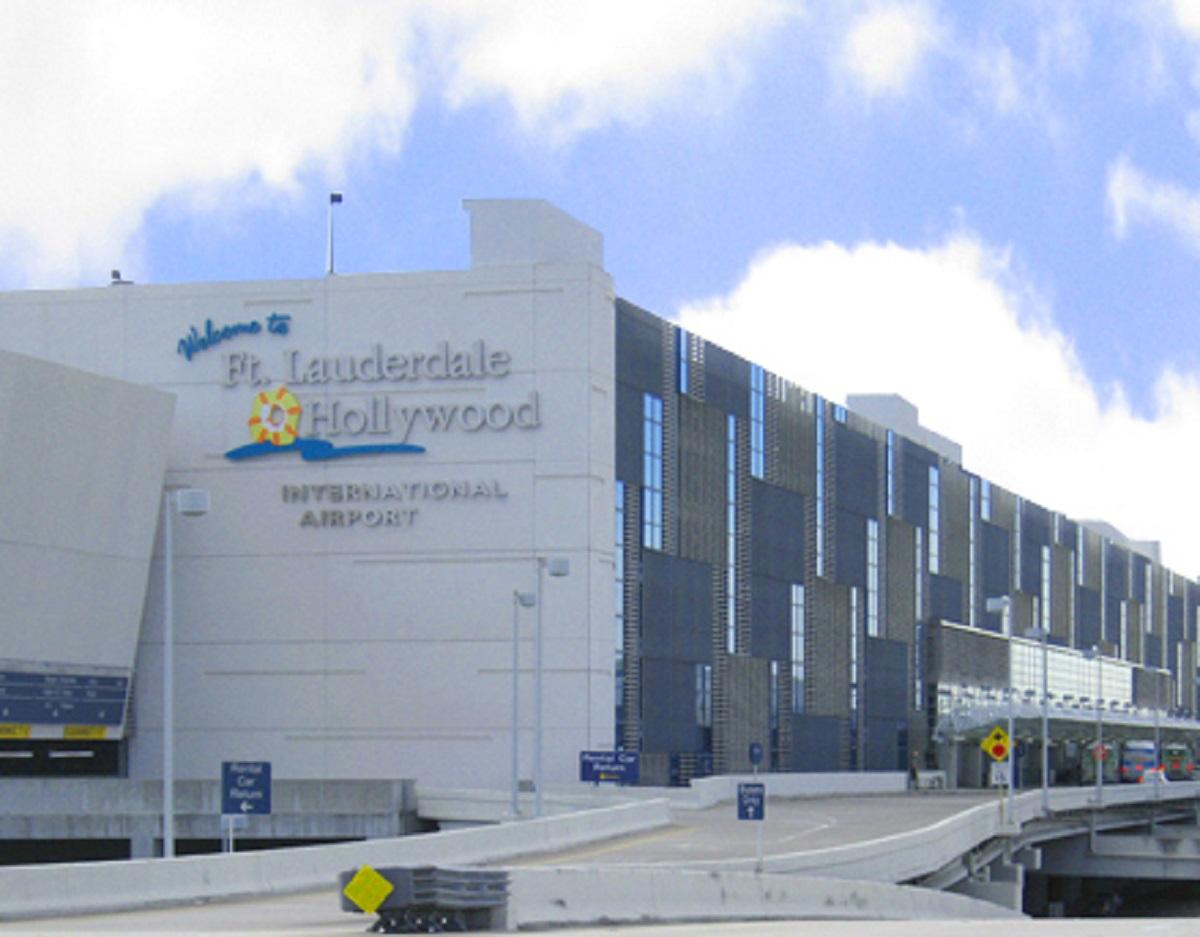 Cheap Hotels Near Fort Lauderdale Hollywood International Airport
