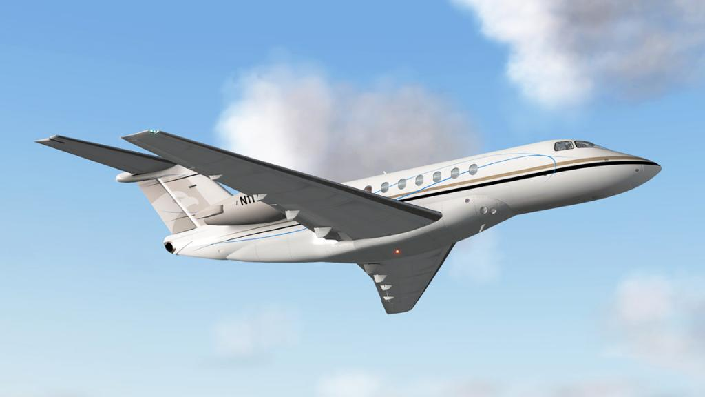 Hawker 4000 by rw designs general aviation aircraft reviews x