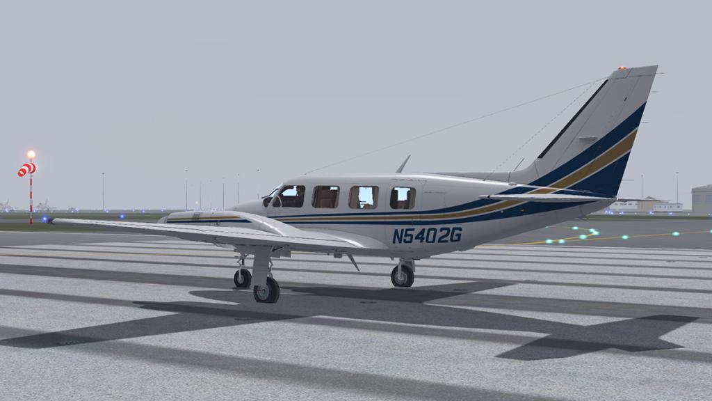 xEnviro Q400 Flight One windows.jpg