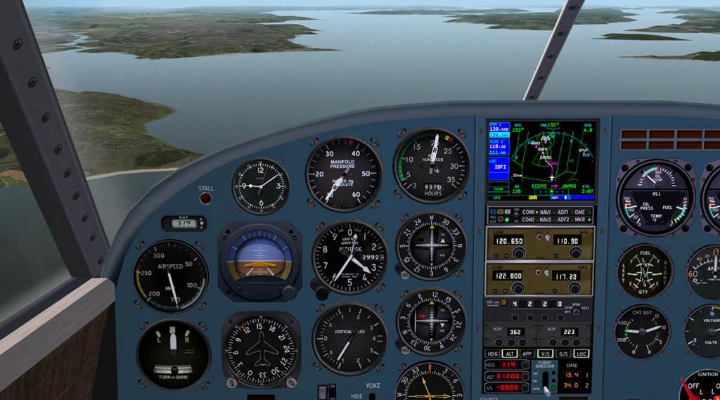 Beech18_Cockpit GPS 2.jpg