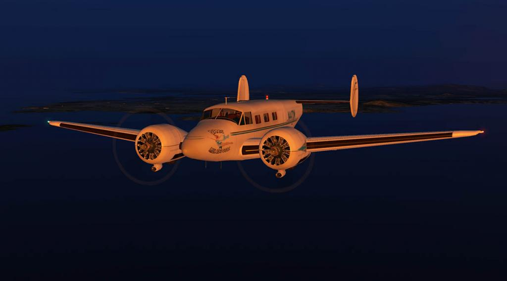Beech18_First light 1.jpg
