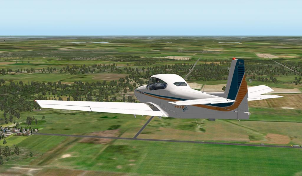 X Plane 10 User Manual