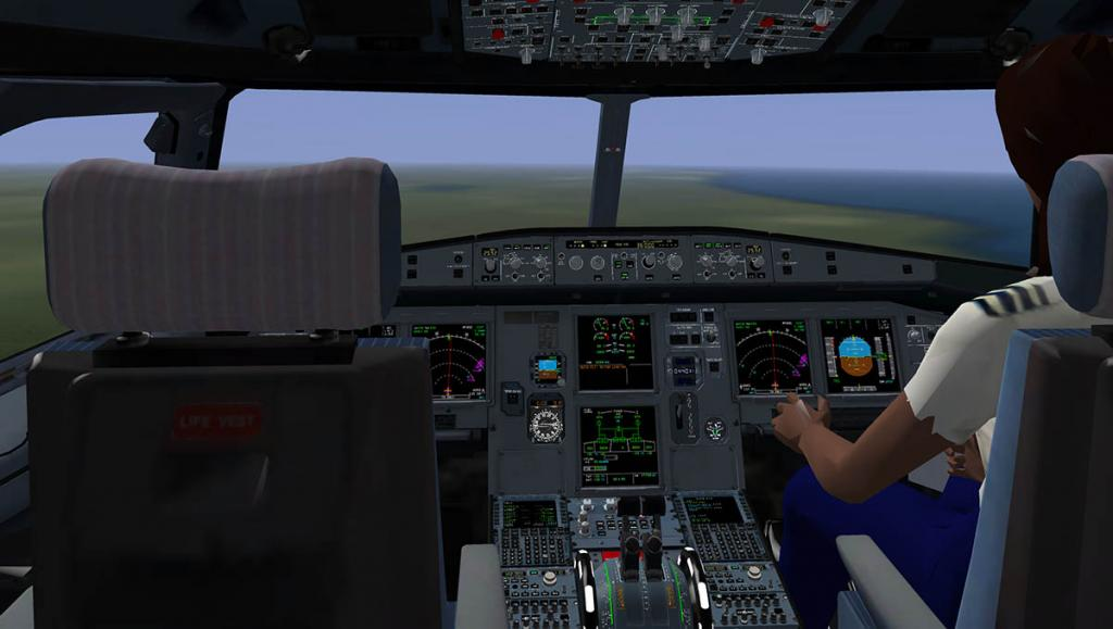A320 Fmgs Trainer download mac