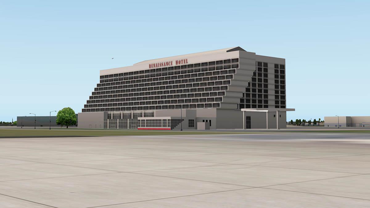 Airport Review Katl Hartsfield Jackson Atlanta Intl