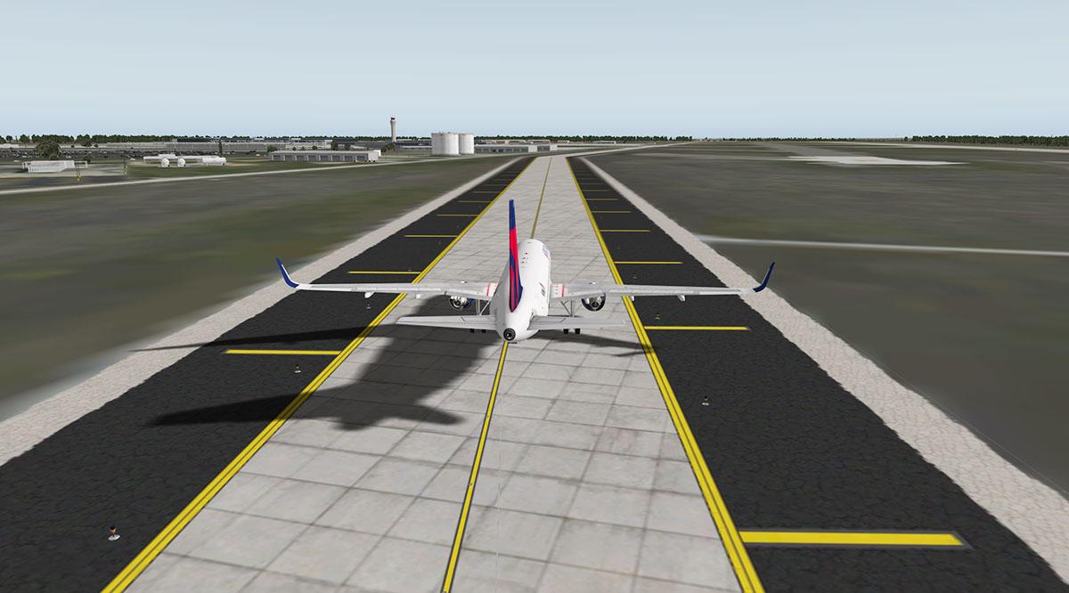 Airport Review : KAUS Austin-Bergstrom International, TX by Airportech