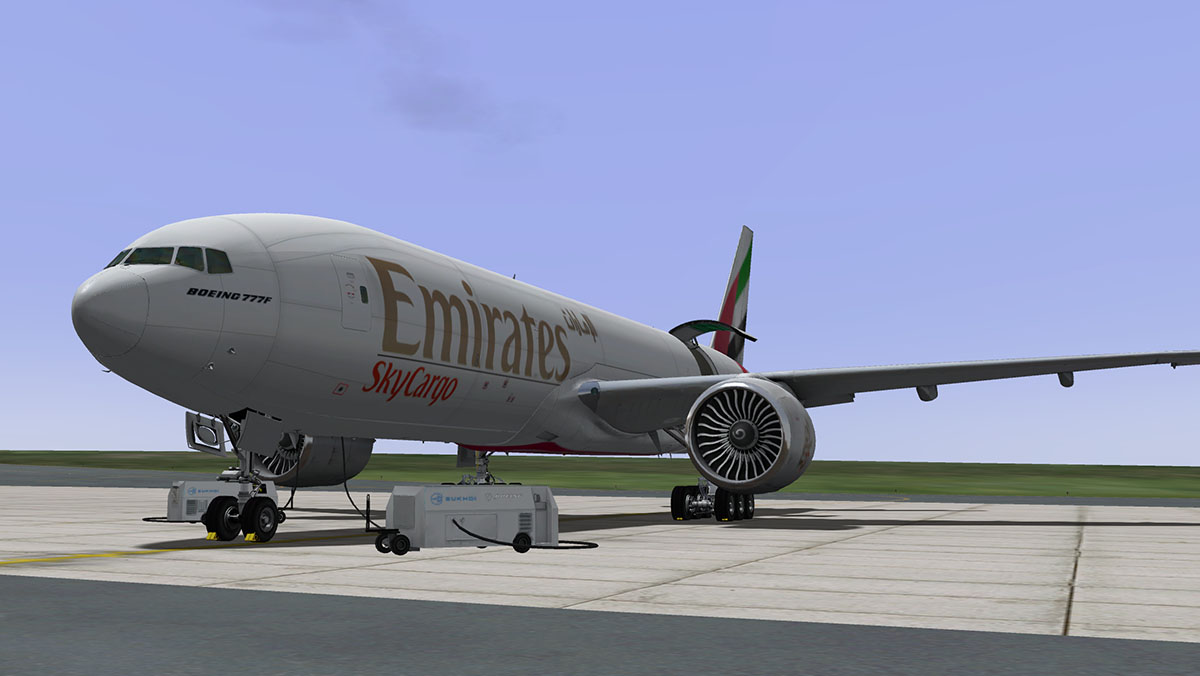 Boeing 777 Worldliner Professional - Resume Examples | Resume Template