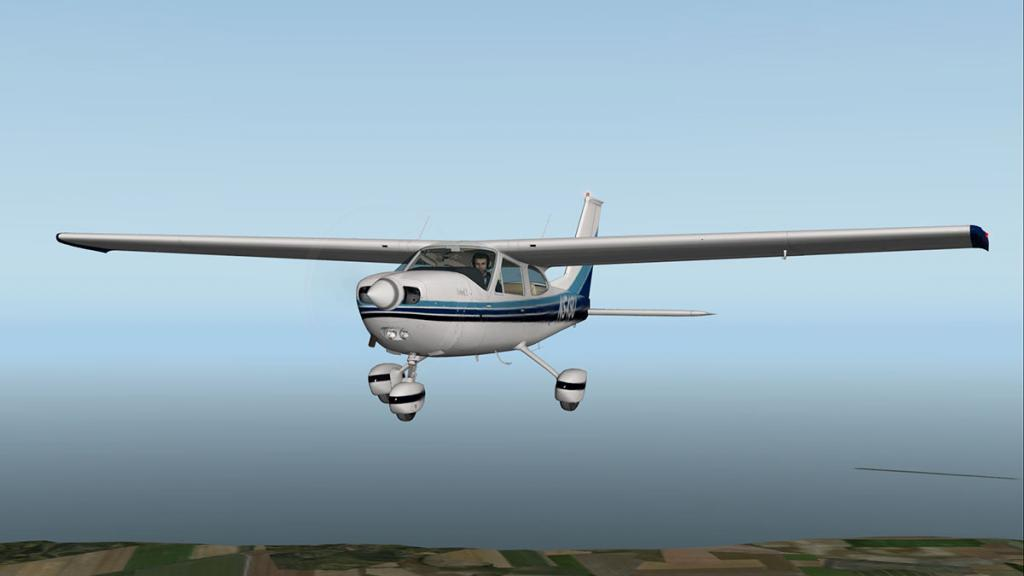 Aircraft Release : Cessna C177/RG Cardinal II by Alabeo