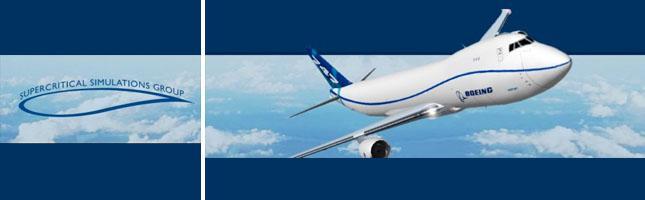SSG : Boeing 747-8 Series Development Progress - Aircraft