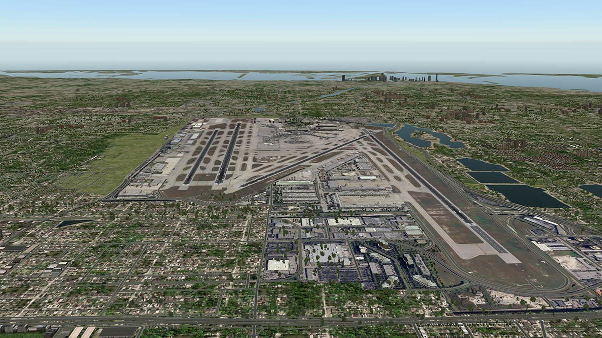 National Rent A Car Houston International Airport