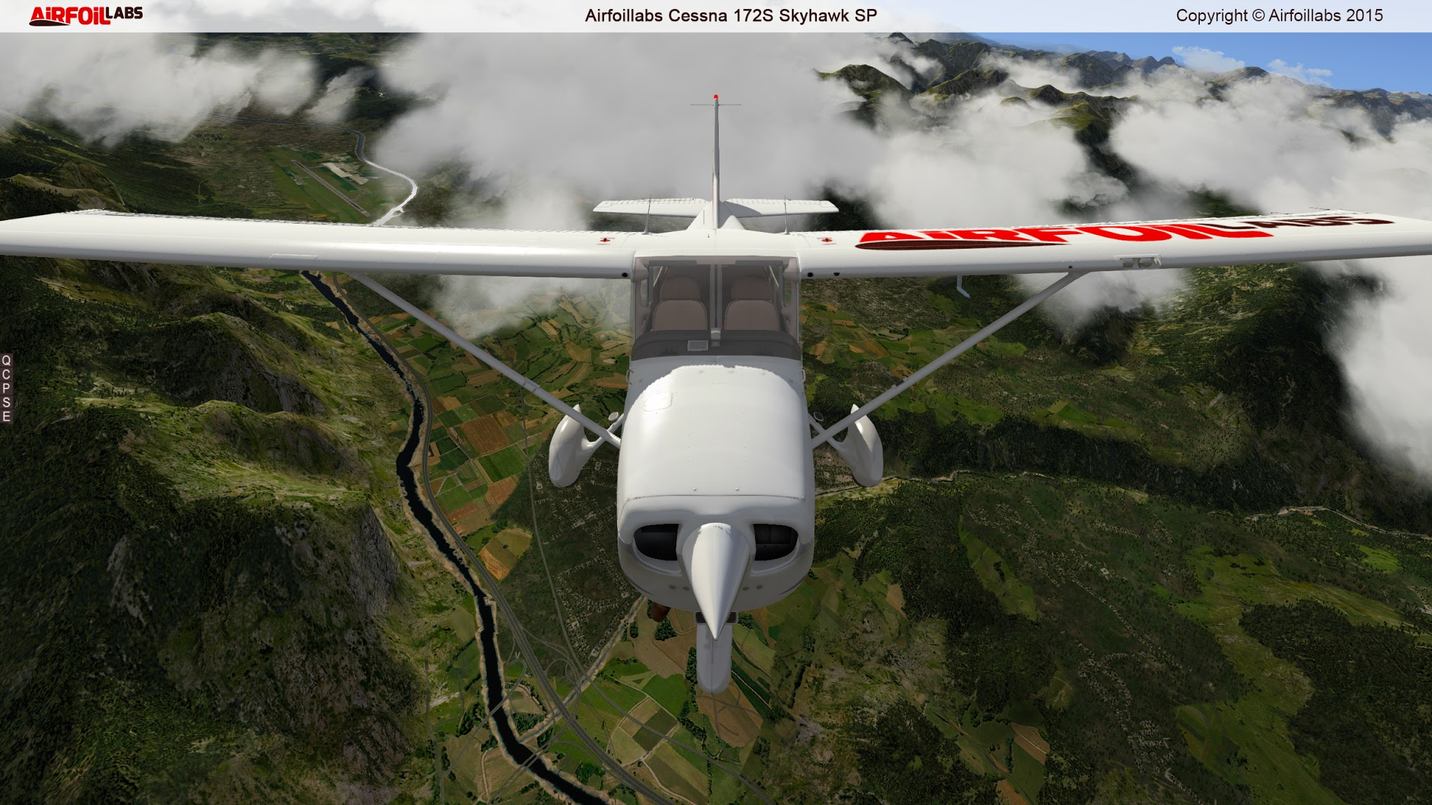 News Airfoillabs Releases The Cessna 172sp Skyhawk 172 Engineering Schematics 44thumbc3c021c77d5817fe0cdc913d97f
