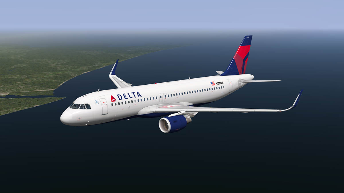 Aircraft Addons : A320neo/A330-243 Sound Packs by Blue Sky
