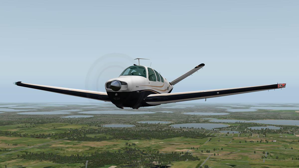 Aircraft Update : Carenado v3 2 X-Plane Fleet Overview - General