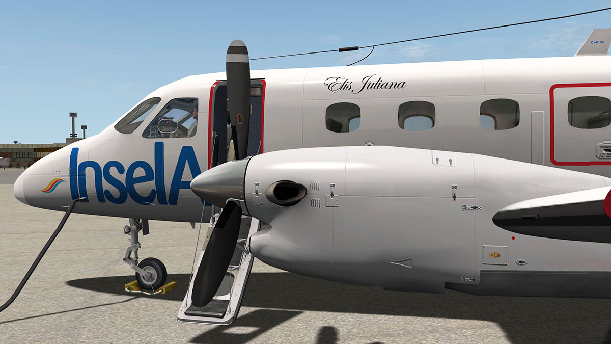 Aircraft Update : Embraer EMB ...