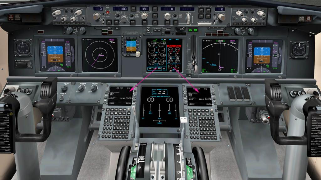 Aircraft Review : x737project v5 0 by EADT - Airliners Reviews - X