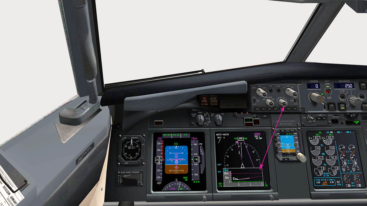 Eadt x737 manual