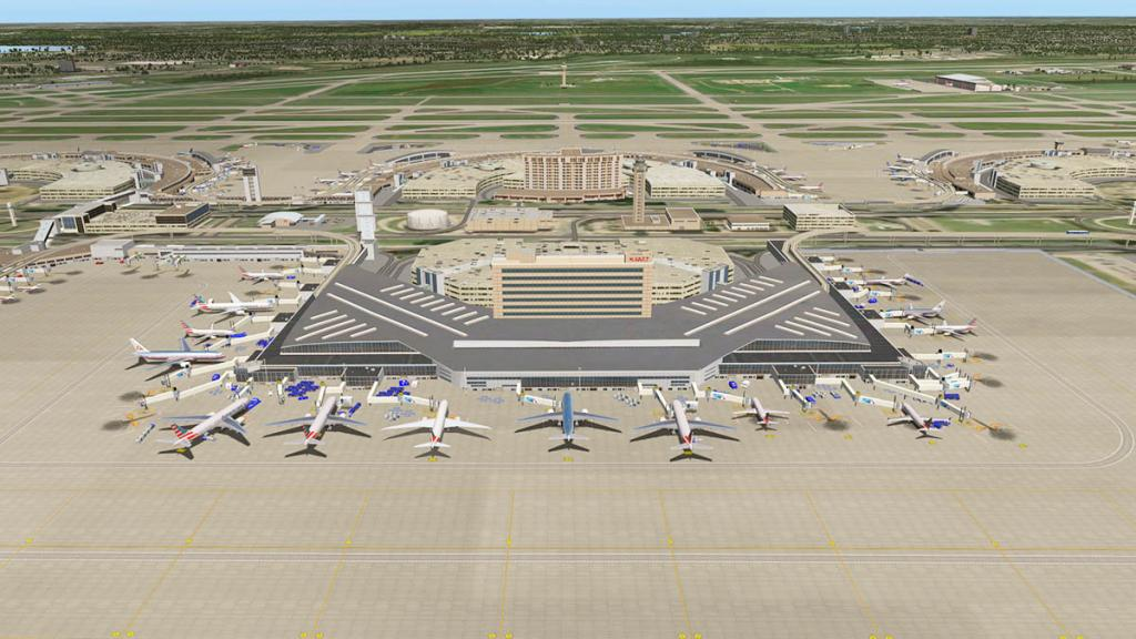 KDFW - Terminal D.jpg