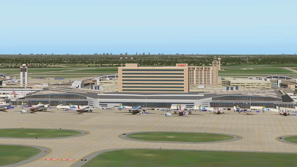 KDFW - Terminal D -1.jpg