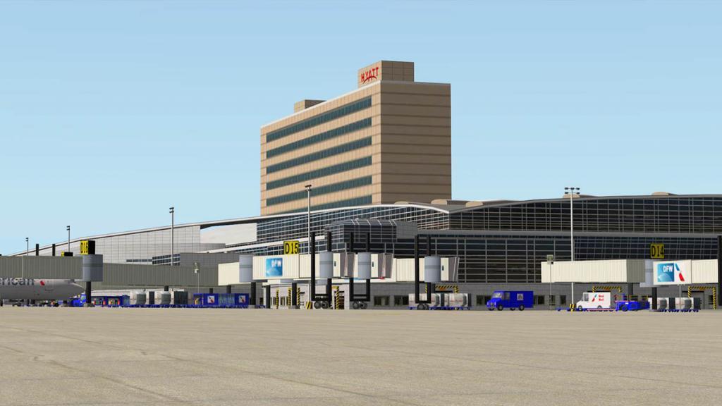 KDFW - Terminal D -2.jpg
