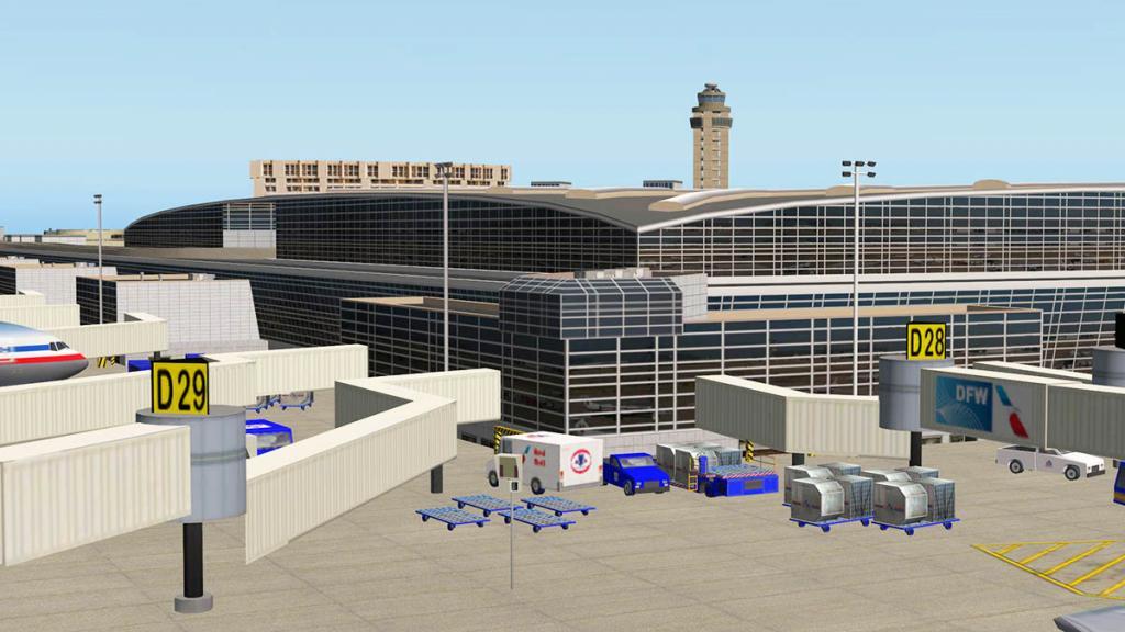 KDFW - Terminal D - 3.jpg