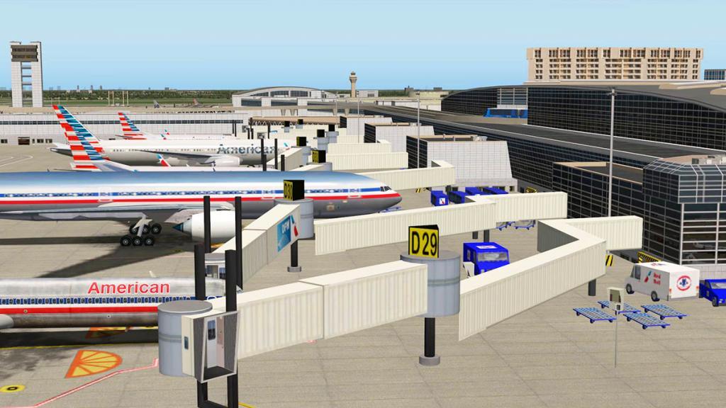 KDFW - Terminal D - 4.jpg