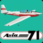 Laurent Avia71