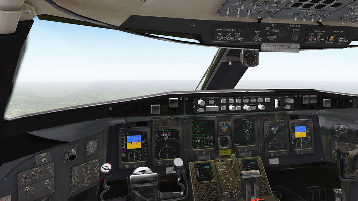 X-Plane11 - First Conversions Challenger 300 and CRJ-200 - Airliners Reviews - X-Plane Reviews