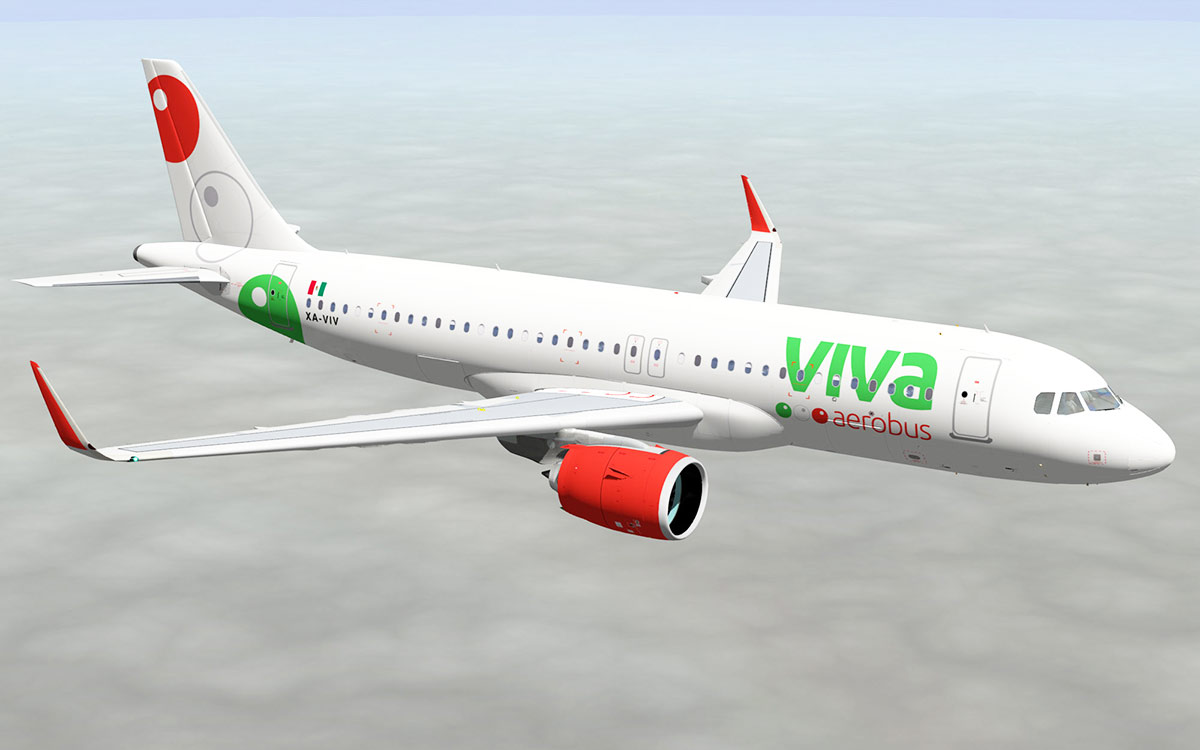 News! - New Liveries : Airbus A320-271N neo by Peter Hager ...