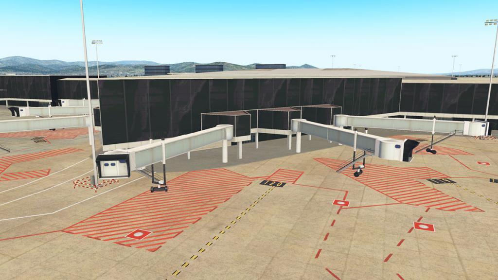 LEBL - Barcelona Terminal 2 6.jpg