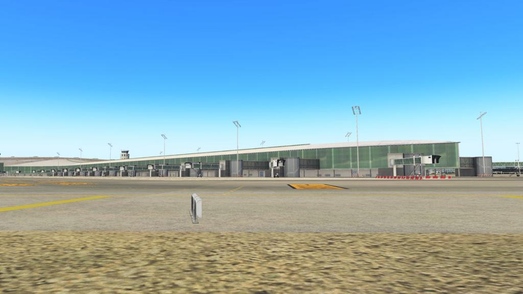 LEBL - Barcelona Terminal 1 7.jpg