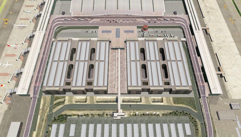 LEBL - Barcelona Terminal 1 9.jpg