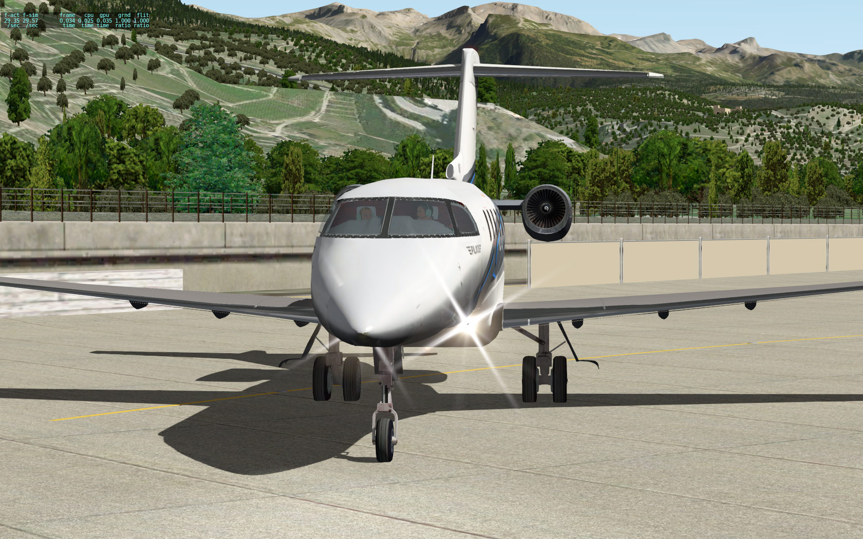 News! - Aircraft Updated to X-plane11 : Pilatus PC-24 & PC12