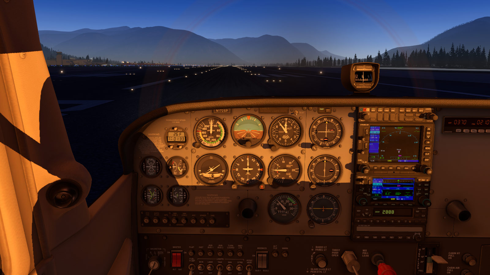 Simulator Modifications : Project BetterSky - X-Plane Plugins and
