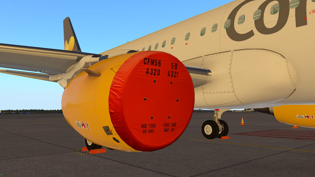 Aircraft Update : Airbus A320neo v3 0r1 by JARDesign