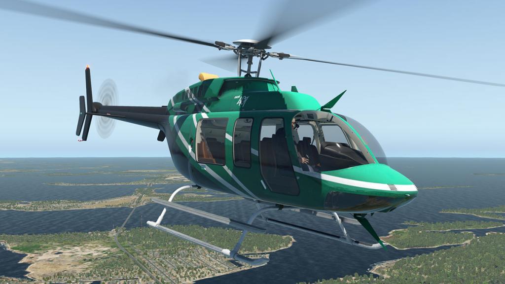 Bell 407_livery green:stripe.jpg
