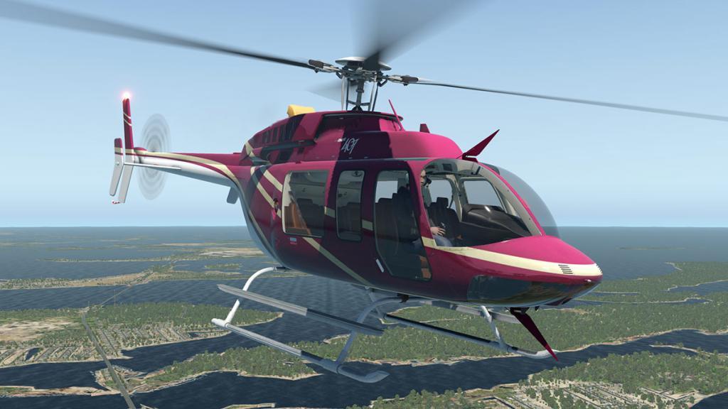 Bell 407_livery pink:cream.jpg