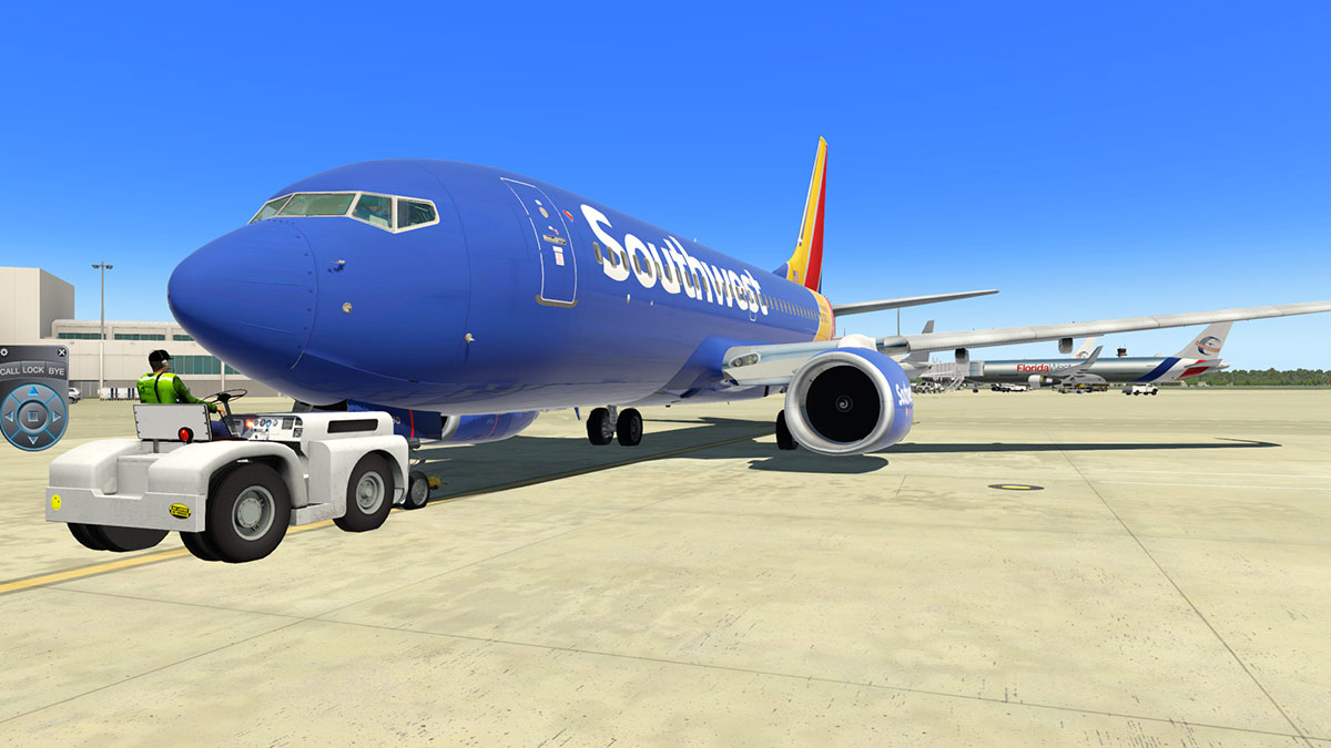 News! - Aircraft Released! : Boeing 737-700 by EADT - News! The