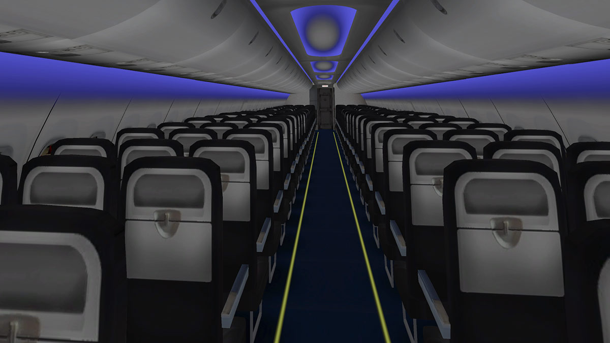 News! - Aircraft Released! : Boeing 737-700 by EADT - News