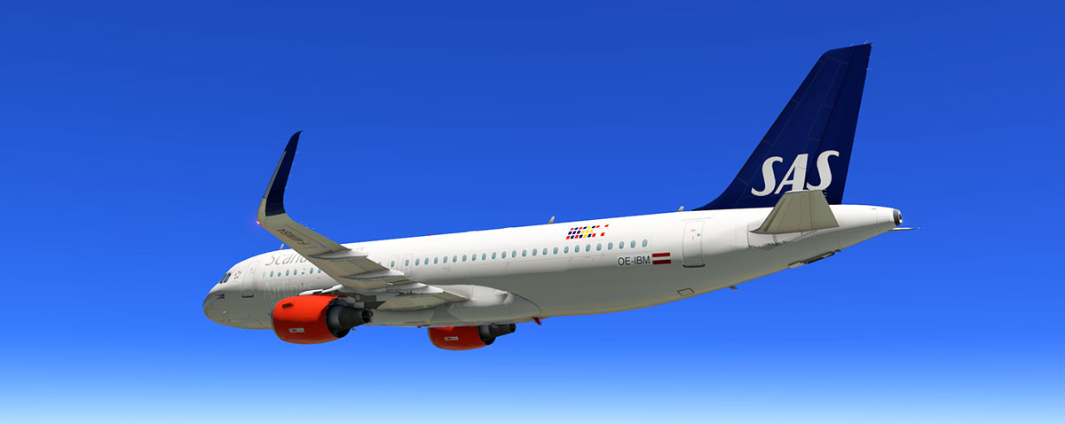 Sound Update : BSS v4 for JARDesign A320NEO - Airliners Reviews - X-Plane Reviews