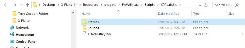 XPReal Plugin folders.jpg