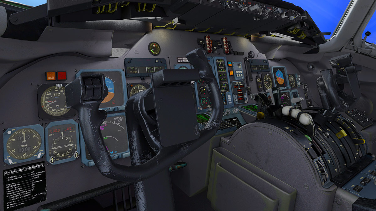Aircraft Update Mcdonnell Douglas Md 88 Pro V1 31 By