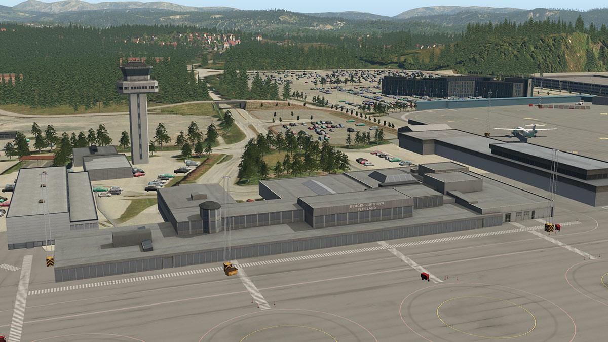 Clarion Hotel Flesland Bergen Airport