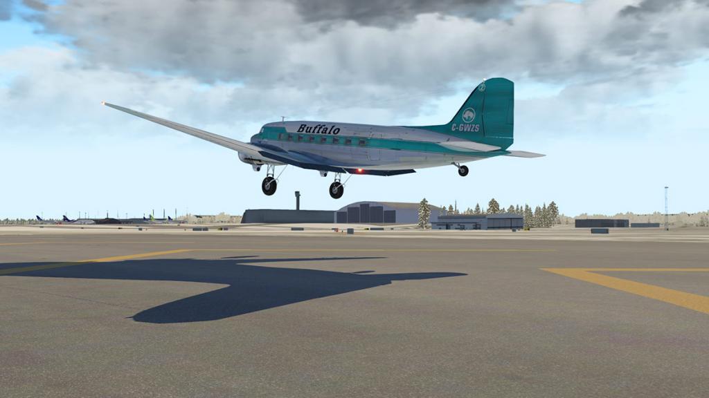 VSL DC-3_Landing 8.jpg