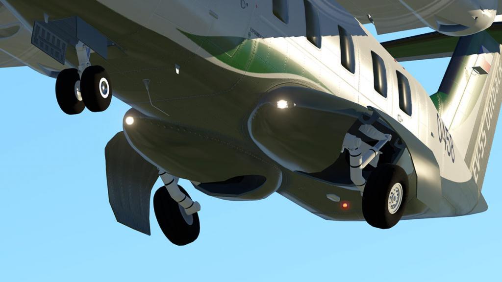 Evektor EV 55 Outback_Gear 1.jpg