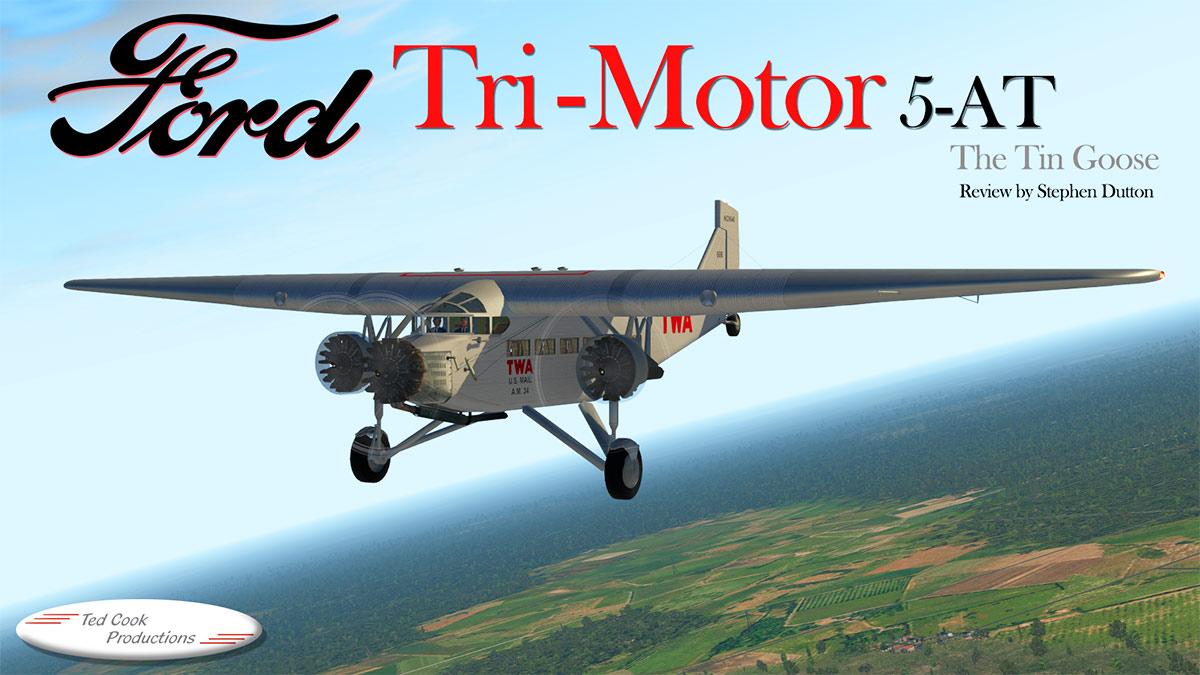 Ford_Tri_motor_5AT_Header.jpg. Aircraft Review : Ford Tri-Motor ...
