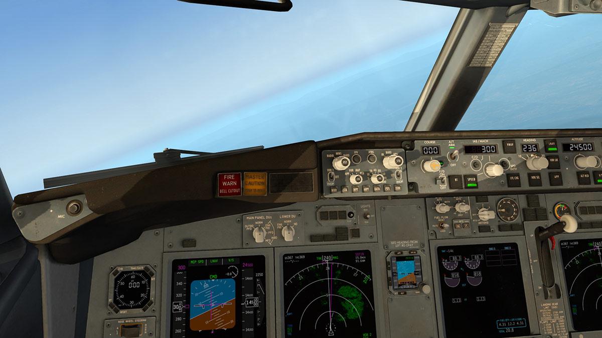Plugin Review : TerrainRadar by DrGluck - X-Plane Plugins
