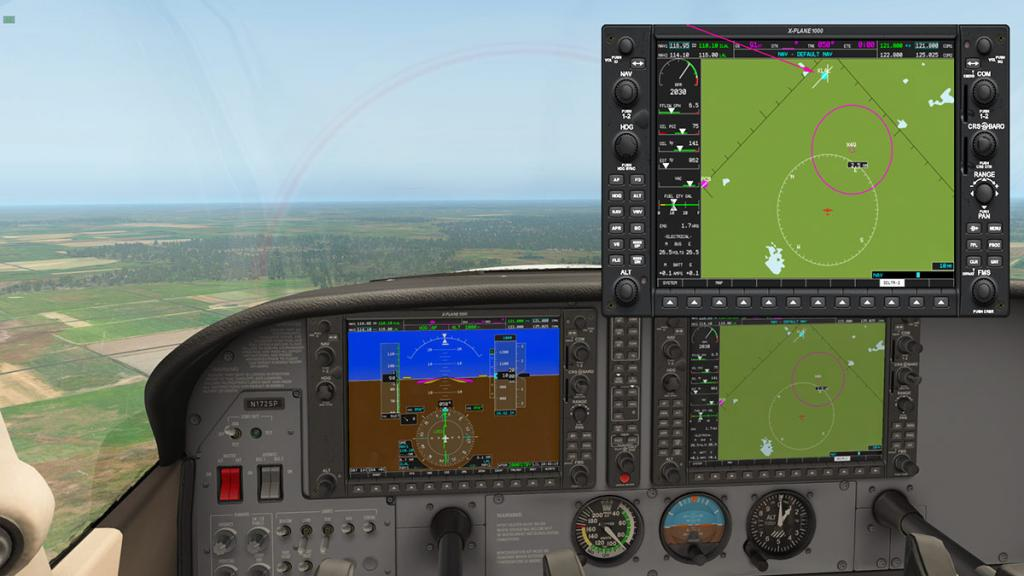 X-Plane11.10 beta G1000_4.jpg