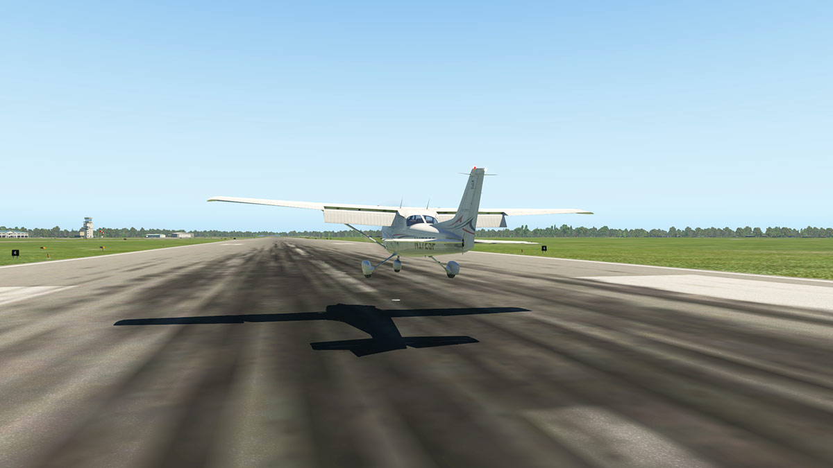 X-Plane Version Release! X-Plane11 10 beta by Laminar Research - X