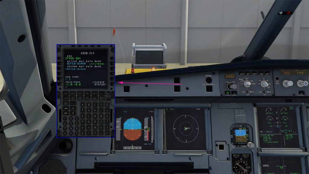 Aircraft Release : Airbus A320-214 Ultimate by FlightFactor Aero