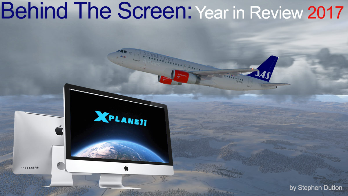 Behind the Screen : Year in Review 2017 - Behind The Screen