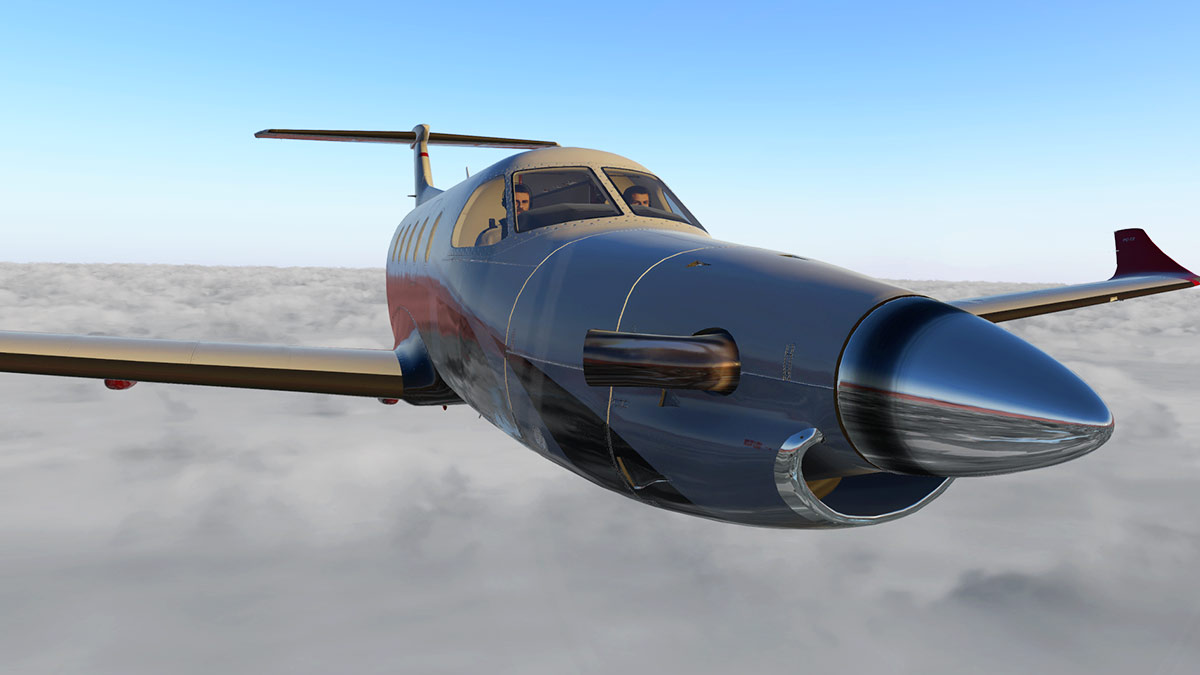 Xp11 Planes - M C